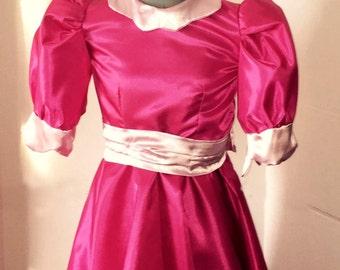 Daisy Head Maisy Dr Seuss Costume Dress