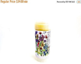 50% OFF . Meadow Body Salve Stick . natural skin care