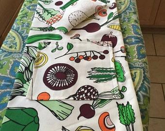 Yoga Mat Bag and Eye Pillow