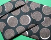 Lined Sandwich Bag--Sandwich Cookie