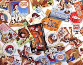 Disney Fabric Toy Story Print Woody Buzz Lightyear and Many more 50 cm by 106 cm or 19.6 by 42 inches