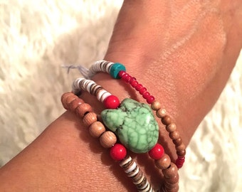 Wrap Bracelets 2nd Batch