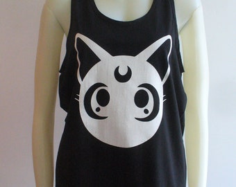 Few of a Kind Bluna Tanktop