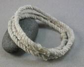 distressed string bracelets soft bangles frayed skinny string bracelets grommet bracelets rope jewelry 976