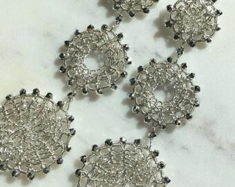 Tres Círculos Silver