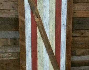 Sliding Barn Door with FREE SHIPPING-SBD650F