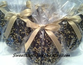 Black and Gold Chocolate Covered Oreos Cookies Sweet 16 Favors Elegant Wedding Favors Quinceanera Favors Bar Bat Mitzvah Cookies Anniversary