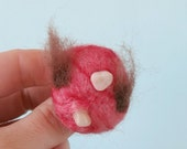 Teratoma Tumor Brooch and Haemorrhoids Brooch Reserved for Debbie