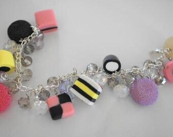 Allsort Charm Bracelet