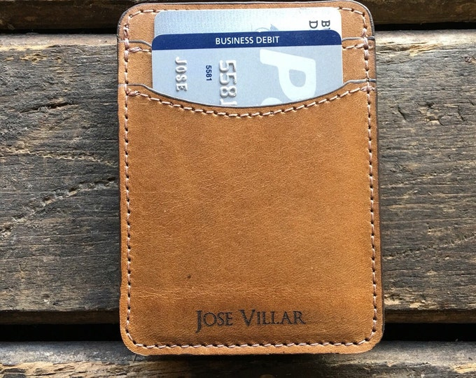 The Unique Slim Wallet that Lasts  Spree