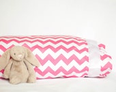 Add a Matching Pillow Case with your Maternity Hospital Gown - A perfect memento for your nursery or child's room - Monogram Available