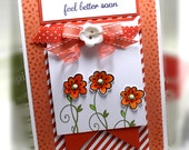 Stampin' Up Feel Better Soon Card