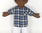 Owie Doll - Raphael