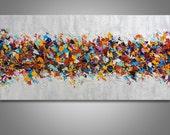 Abstract Wall Art, Abstract Painting, Original Painting, Acrylic Painting, Wall Decor, Canvas Art, Large Painting, Wall art, Home Decor,