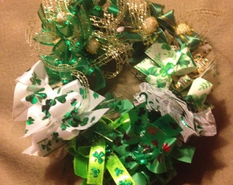 24 Holiday Assortment Grooming Bows