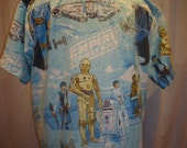 Star Wars Empire Strikes Back Shirt size 2XL