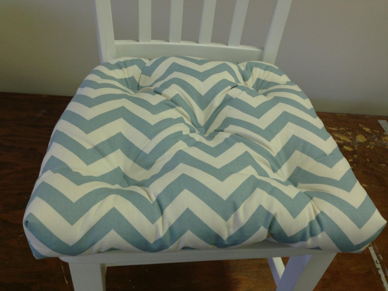 Rts Tufted Chair Pad Seat Cushion Bar Stool Cushion Zig