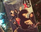 INXS Ornament