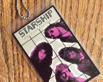 Starship Tag