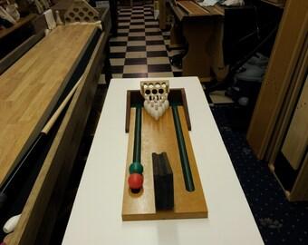 Mini Bowling Game