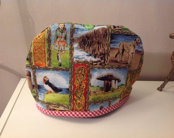 Images of Ireland Tea Cosy