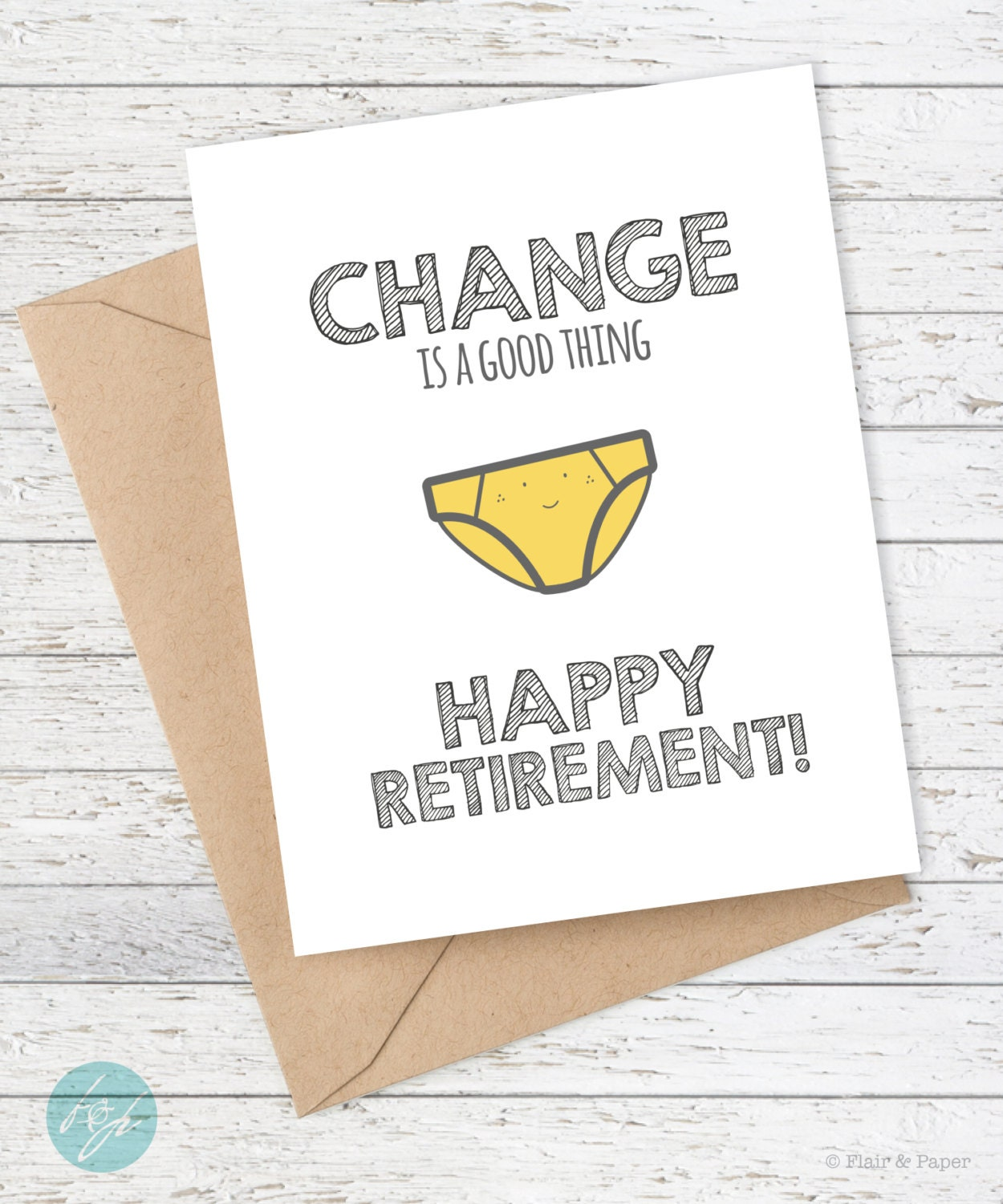 Retirement Card Funny Coworker Card New Job Good by ...