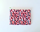 Cosmetic / Snack bag  6x8