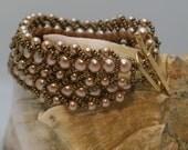 Pearly Girly Bracelet
