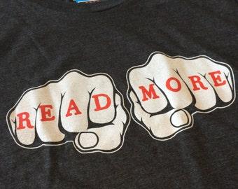 Read More shirt