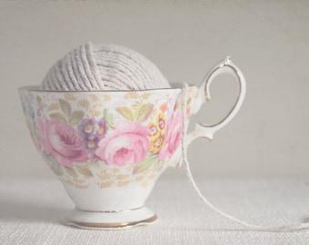 Tea Cup o String