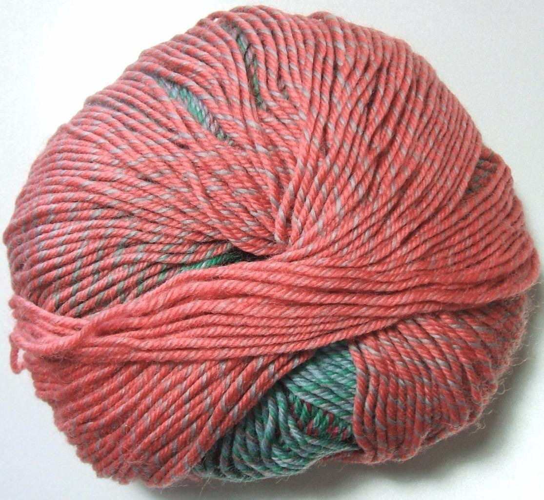 Knitting Fever Wholesale : Knitting fever painted sky yarn rose sorbet superwash