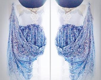 Bohemian gypsy Music Festival Stevie Nicks style maxi dress dress, The Joplin hippie Boho dresses, Boho clothing True rebel clothing