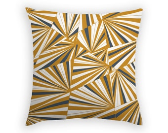 Geometric Pillow Cover Decorative Pillow Throw Pillow Cushion Cover Accent Pillow Sofa Pillow Designer Pillow Couch Pillow Housewares Home