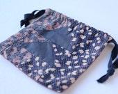 Modern Quilt Medicine Bag...