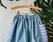 SALE Gelati Scoop Skirt