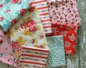 Fabric Destash Sale: Bundle 43