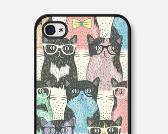 Gift Cat iPhone 7 Case Cat iPhone SE Case Cat Phone Case Cat Lover Gift Samsung Galaxy S6 Case Cat iPhone 6 Case Cat iPhone 5c Case