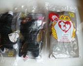 Soft Kids Toy, Baby Shower Gift, Cat, Stuffed Animal, Plush Cat, Kitten, Miniature, PioneerFundraiser
