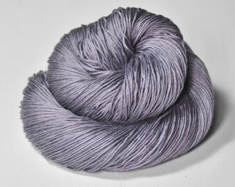 Withering lupin - Silk/Cashmere Lace Yarn
