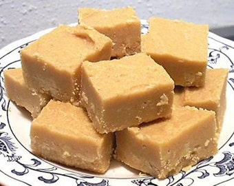 20 oz. Old fashion Vanilla fudge