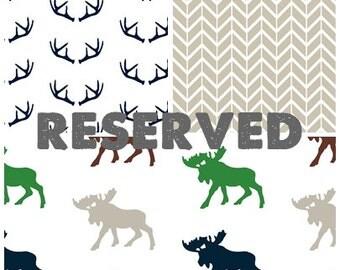Reserved Listing for Meghan