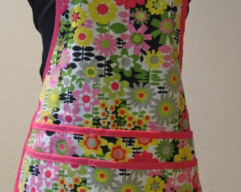 Gardners Apron with Bib