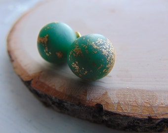 20% OFF ANY ORDER Polymer Clay stup Earrings