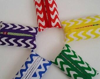 Tissue holders (set of 5)