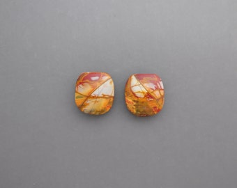 Creek Jasper Pair
