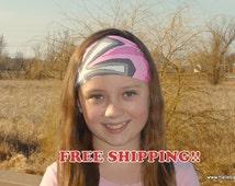 FREE SHIPPING  Performance Headband  Workout Headband   Fitness Headband   Yoga Headband   Buy 3 Get 1 FREE