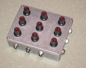 3 x 3 Matrix Mixer / Sound Design ( pre order )