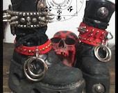 Red Death Collar