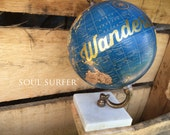 Wanderlust Mini Globe