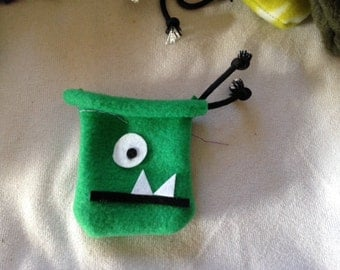 Monster Dice Bag